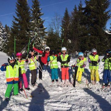 Weihnachts Skikurs 2017