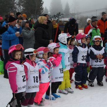 2. Bambini Skikurs 2018
