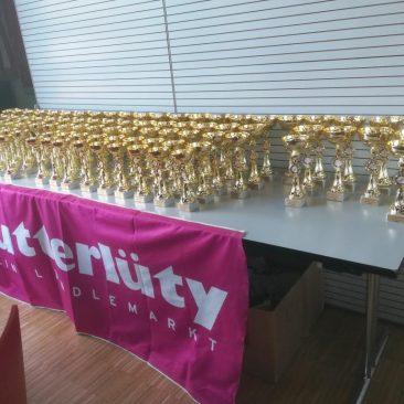 RSG/RT Cup Preisverteilung 2017/18